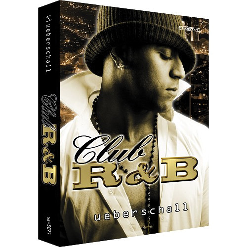 Big Fish Audio DVD: Club R&B