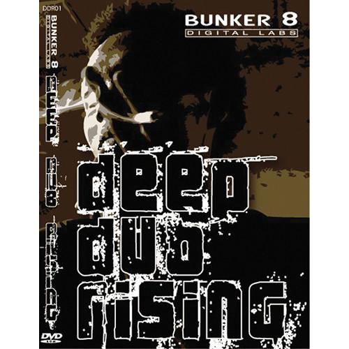 Big Fish Audio Deep Dub Rising DVD (Apple Loops, WAV, & Acid Formats)