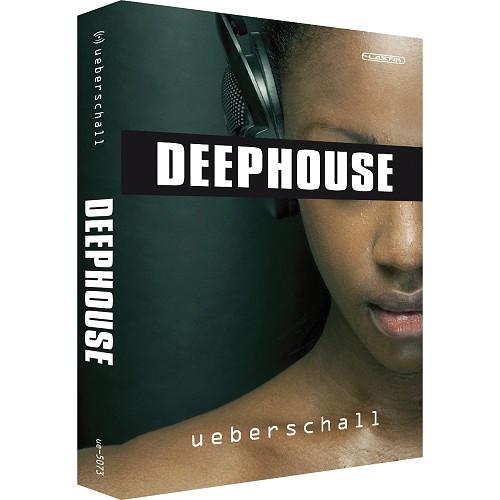 Big Fish Audio DVD: Deephouse