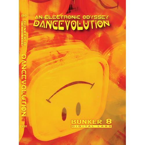 Big Fish Audio Dancevolution DVD (NNXT, HALion, Kontakt, & Apple Loops Formats)