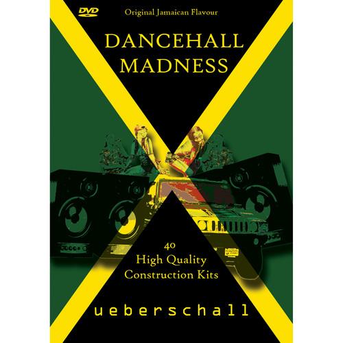 Big Fish Audio DVD: Dancehall Madness