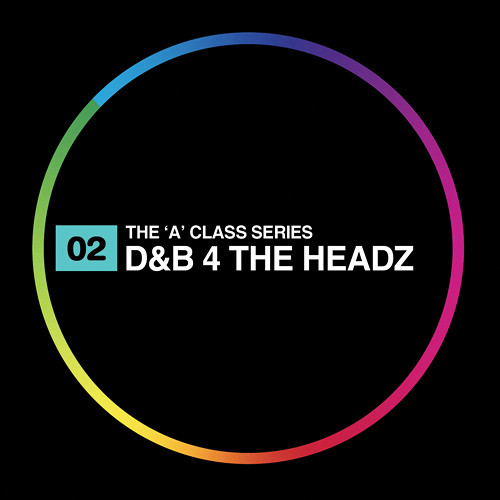 Big Fish Audio D&B 4 the Headz (AIFF, REX, Refill, WAV, Acid & RMX Formats)
