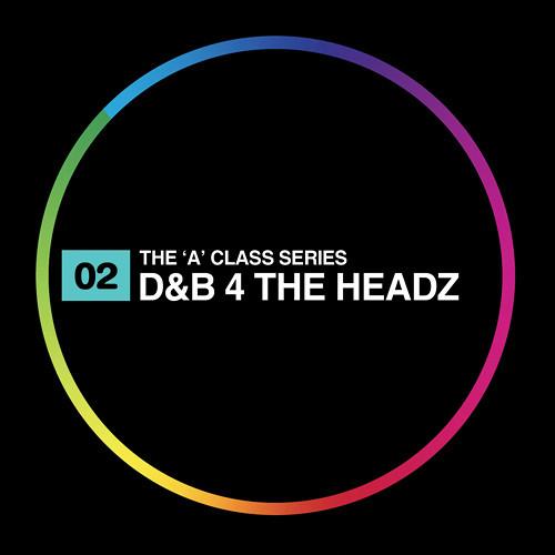 Big Fish Audio D&B 4 the Headz (AIFF, REX, Refill, WAV, Acid & RMX Formats)