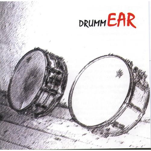 Big Fish Audio DrummEar DVD (AIFF & EXS24 Format)