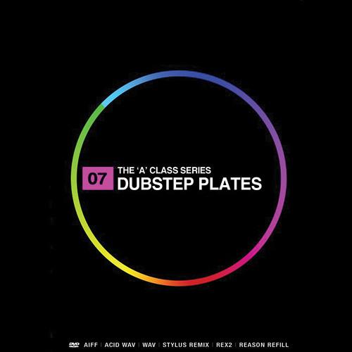 Big Fish Audio Dubstep Plates DVD (AIFF, REX, Refill, WAV, and RMX Formats)