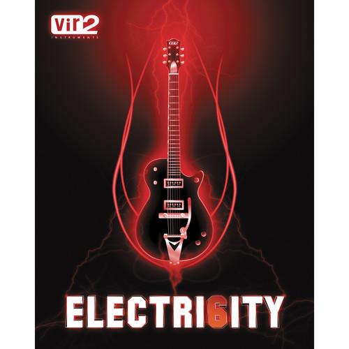 Big Fish Audio DVD: Electri6ity
