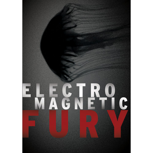 Big Fish Audio Electro Magnetic Fury DVD (Apple Loops, REX, and WAV Formats)
