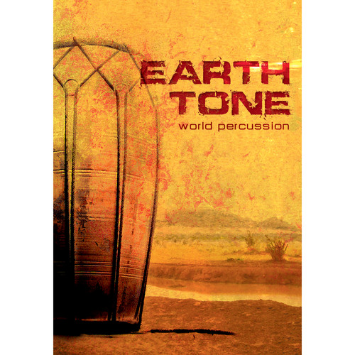 Big Fish Audio Earth Tone: World Percussion DVD (Apple Loops, REX, RMX, Acid & WAV)