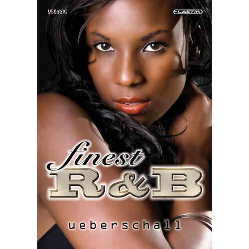 Big Fish Audio DVD: Finest R&B