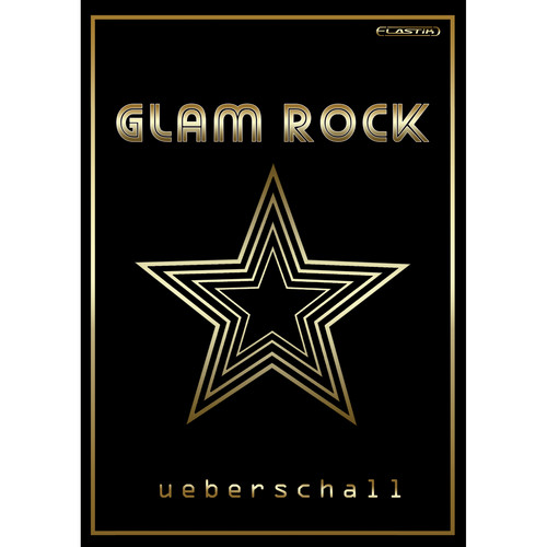 Big Fish Audio DVD: Glam Rock