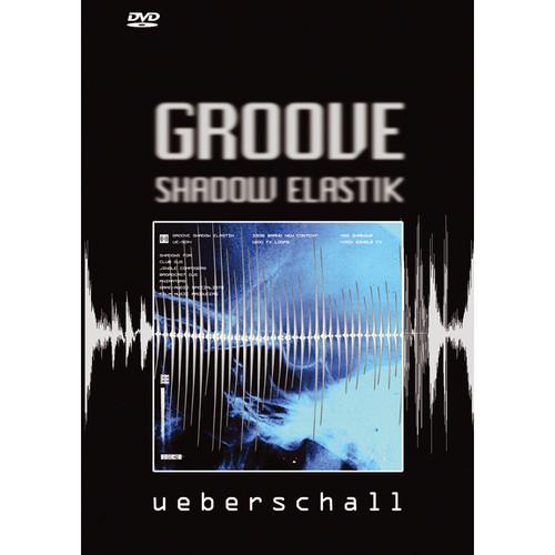 Big Fish Audio DVD: Groove Shadow Elastik