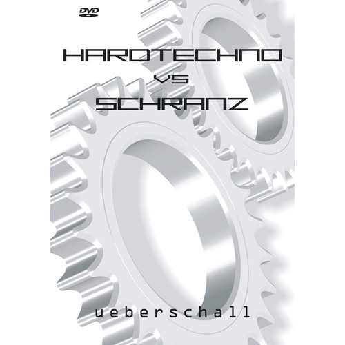 Big Fish Audio Hardtechno vs. Schranz DVD (Plug-in & WAV Formats)