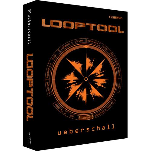 Big Fish Audio DVD: Looptool