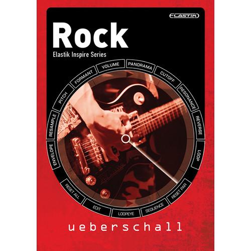 Big Fish Audio DVD: Rock: Inspire Series