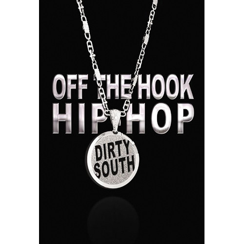 Big Fish Audio Off The Hook Hip Hop: Dirty South DVD (Apple Loops, REX, & WAV Format)