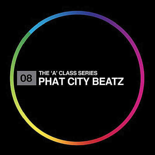 Big Fish Audio Phat City Beatz (AIFF, REX, Refill, WAV, RMX, & Acid Formats)