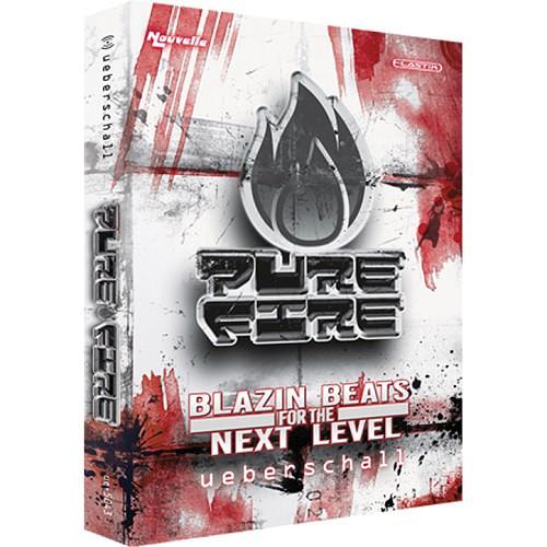 Big Fish Audio DVD: Pure Fire