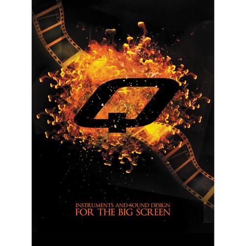 Big Fish Audio DVD: Q