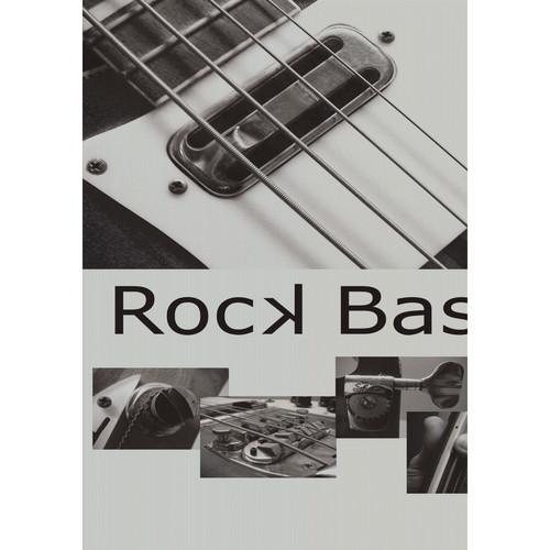 Big Fish Audio Rock Bass DVD (Apple Loops, REX, & WAV Formats)