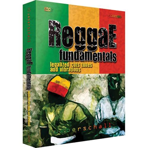 Big Fish Audio DVD: Reggae Fundamentals
