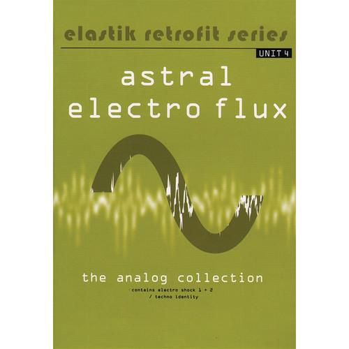 Big Fish Audio DVD: Retrofit Series: Astral Electro Flux