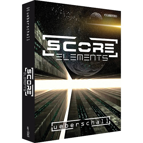 Big Fish Audio DVD: Score Elements