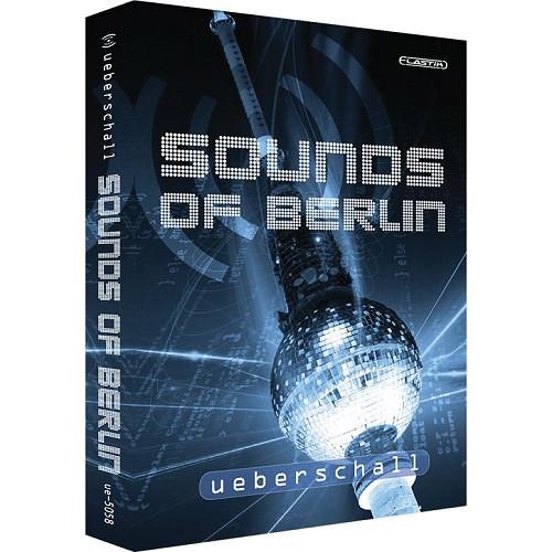 Big Fish Audio DVD: Sounds of Berlin