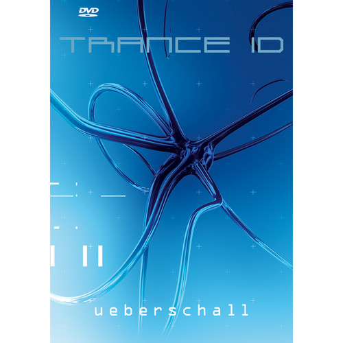 Big Fish Audio DVD: Trance ID