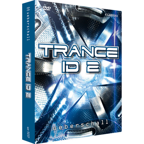 Big Fish Audio DVD: Trance ID 2