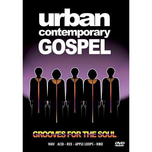 Big Fish Audio Urban Contemporary Gospel (Apple Loops/REX/WAV/RMX/Acid Format, Electronic Download)