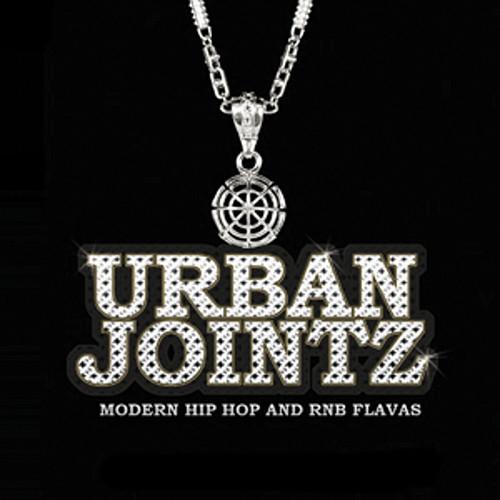 Big Fish Audio DVD: Urban Jointz