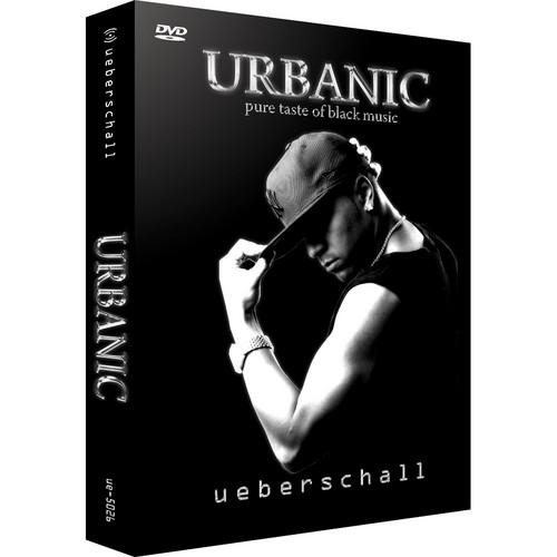 Big Fish Audio DVD: Urbanic