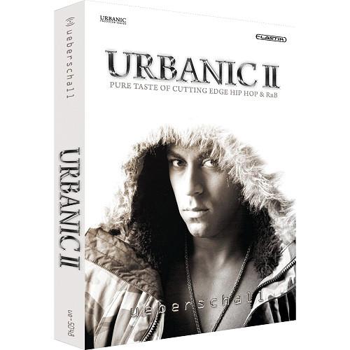 Big Fish Audio DVD: Urbanic II