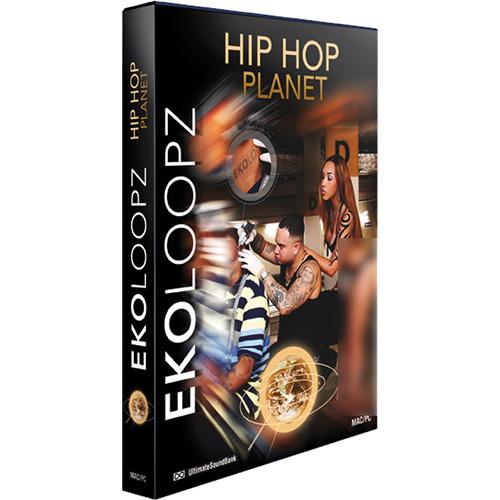 hip hop planet