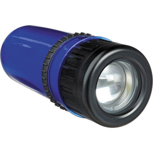 Bigblue BB-1X30W Handheld LED Dive Light (Blue)