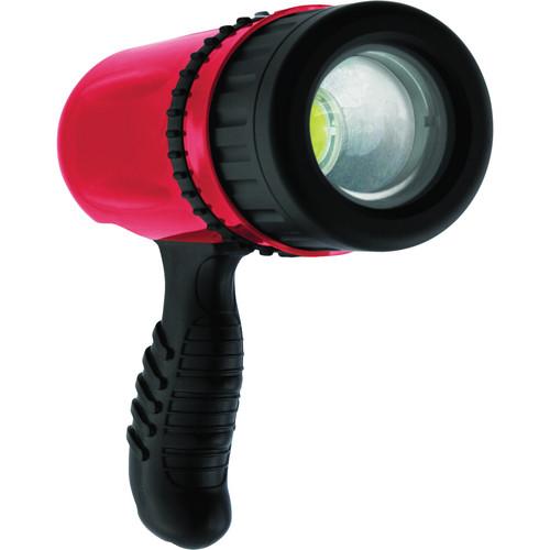 Bigblue BB-1X30W Handheld LED Dive Light (Magenta)