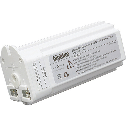 Bigblue Battery Cell Pack for BB1x30