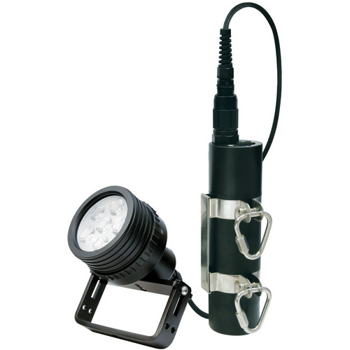 Bigblue TL6 P 1500 Lumens LED Light
