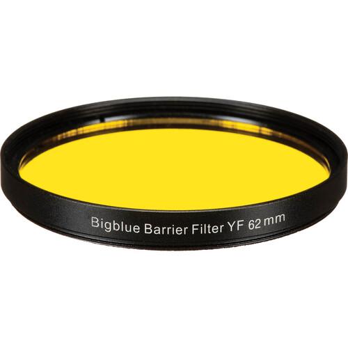 Bigblue 62mm Underwater Barrier Filter