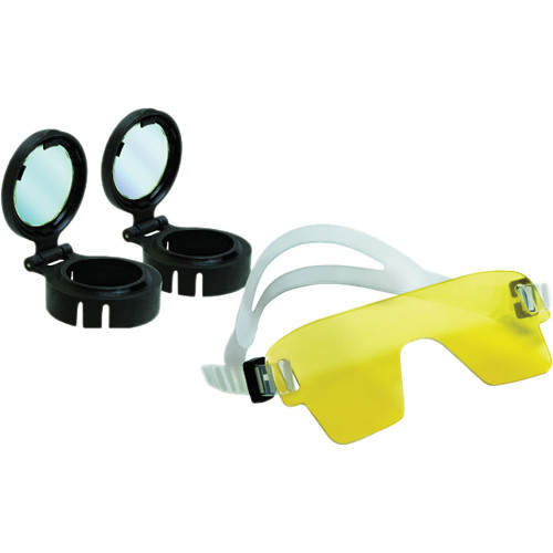 Bigblue CF250 Fluorodiving Kit for Dive Light