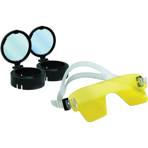 Bigblue CF600 Fluorodiving Kit