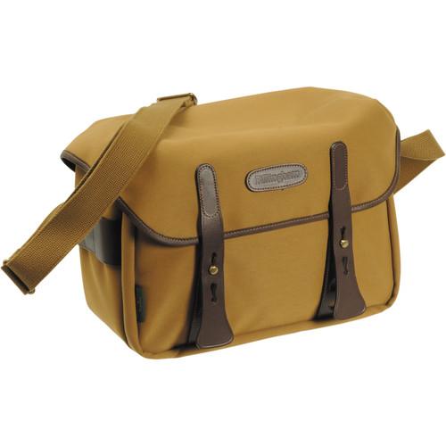 Billingham f/Stop 1.4 Camera Bag (Khaki with Chocolate Trim)