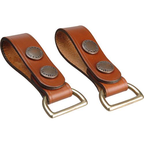 Billingham Clip Sling Attachment - for Billingham Waist Strap Attachment (Replacement Khaki)