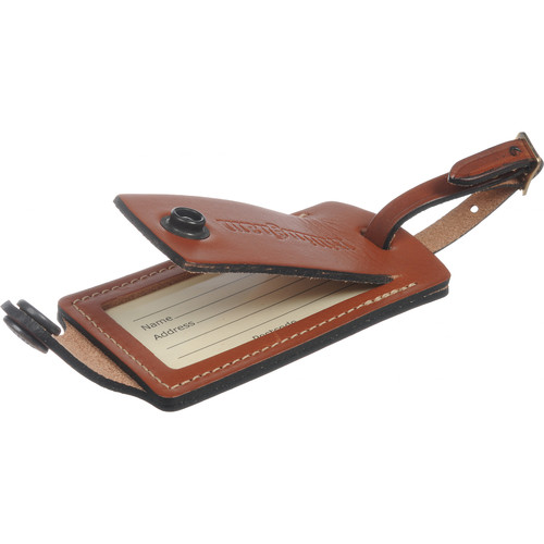 Billingham Luggage Tally (Tan)