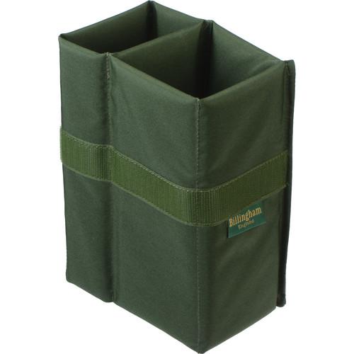 Billingham 9-21 Superflex Partition - for Billingham Camera or Media Bags (Olive)
