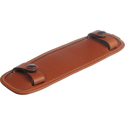 Billingham SP40 Leather Shoulder Pad (Tan)