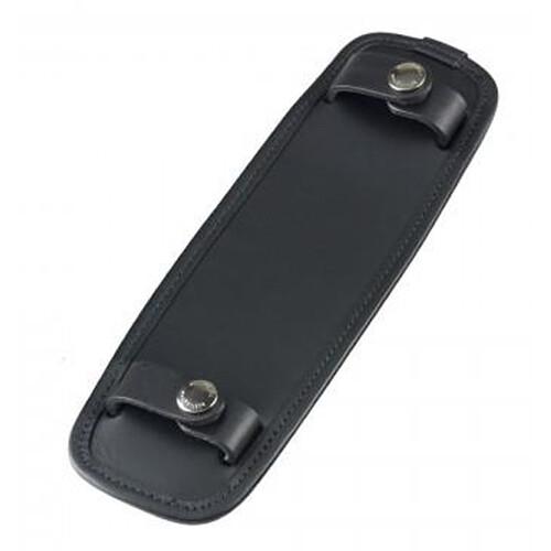 Billingham SP50 Leather Shoulder Pad (Black)