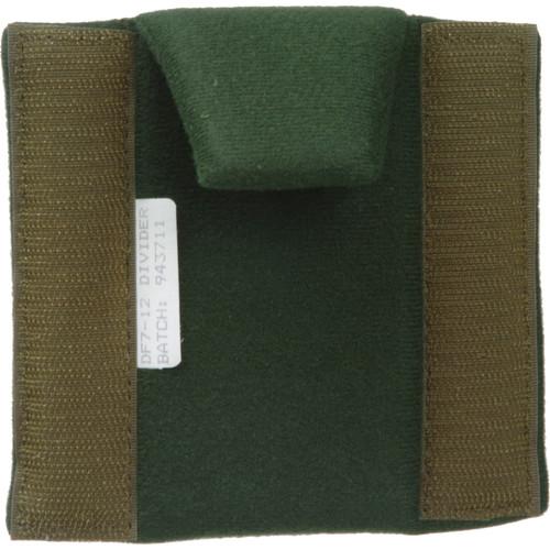 Billingham DF7-12 Divider with Flap - for Billingham Bags