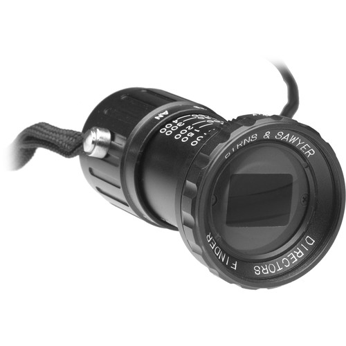 Birns & Sawyer Director's Micro Viewfinder