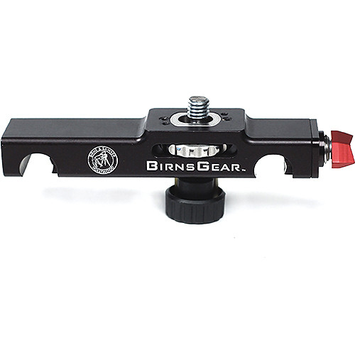 Birns & Sawyer 15mm Rod Snap-On Bridge